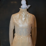 "University Village ""Brides"" Display Wedding Dresses 3"
