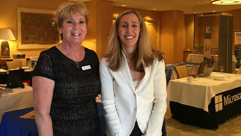 SCORE OC Hosts Fourth Annual Women Business Owners Conference 1