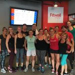 Fitwall Celebrates 2nd Anniversary