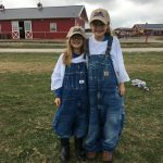 Orr Family Farm Celebrates Founder's Birthday 1