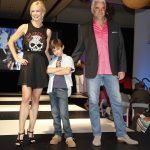 Childhelp Wings Annual Fashion Show Luncheon