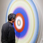 Quint Gallery Presents Gary Lang: Blue Light 3