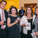 Newhouse Hosts Let's Get Jazzed Event 4
