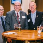 Newhouse Hosts Let's Get Jazzed Event 3