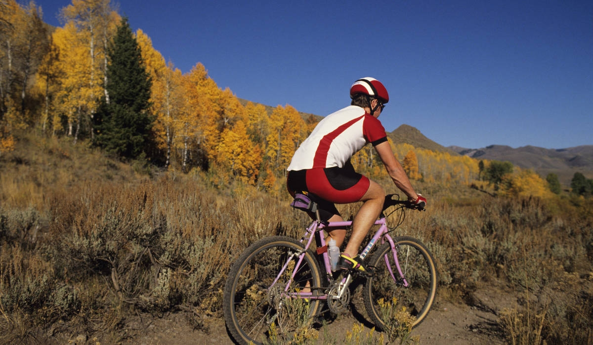 Greatest Trails of the Roaring Fork Valley