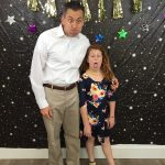 Precision Dance Center Daddy Daughter Dance 1