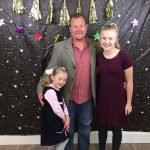 Precision Dance Center Daddy Daughter Dance