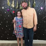 Precision Dance Center Daddy Daughter Dance 4