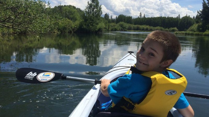 The 'Can Do' Attitude of Oregon Adaptive Sports