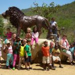 North Fulton Rotary Club Helps Orphans in Swaziland 7