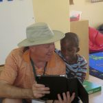 North Fulton Rotary Club Helps Orphans in Swaziland 3