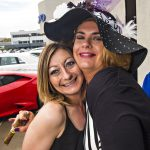 Sill TerHar Motors Kentucky Derby Party