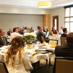 Century 21 Fine Homes and Estates Conference 1
