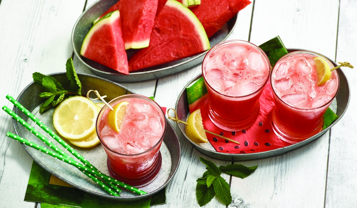 Hydrate Your Way to a Healthy Summer 1