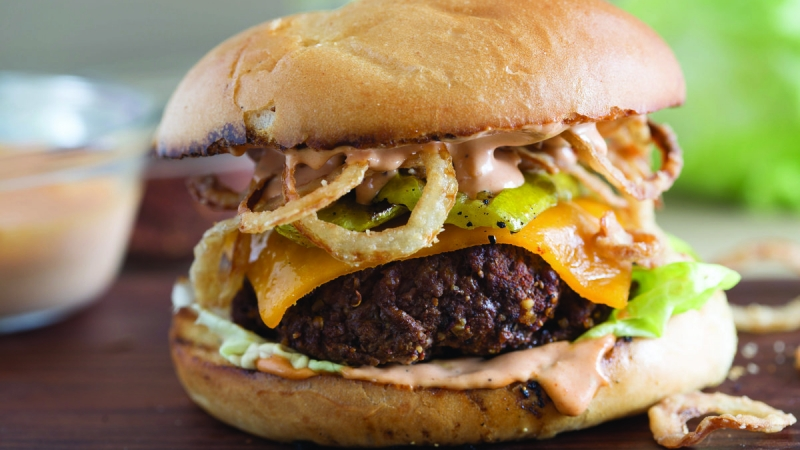 Fire-Up a Bold Fourth of July BBQ 2