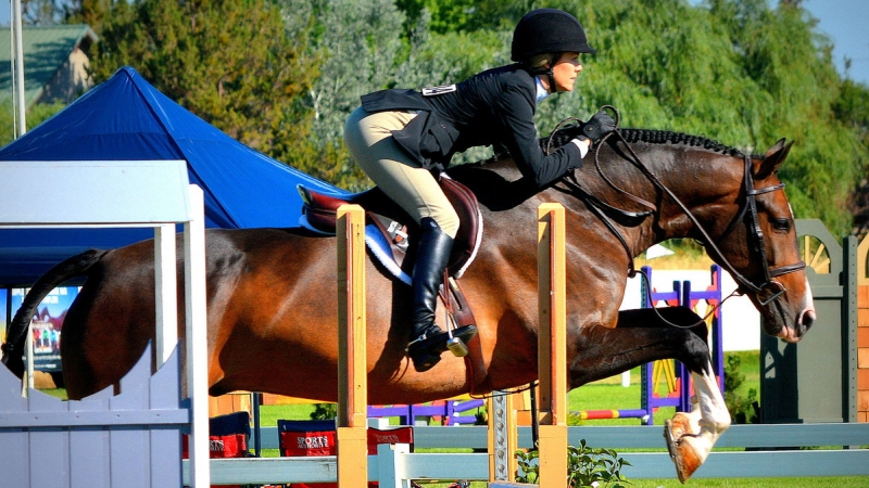July Brings Bikes, Horses, Balloons and More to Bend 2