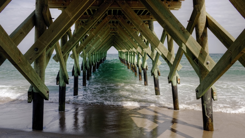 A Summer Vacay to the Beaches of North Carolina 10