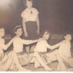 Parker School Students Reminisce About Their Younger Years 4