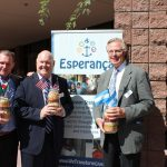 Esperanca's 6th Annual Hope Breakfast 5