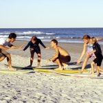 A Summer Vacay to the Beaches of North Carolina 5
