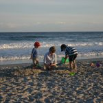 A Summer Vacay to the Beaches of North Carolina 4
