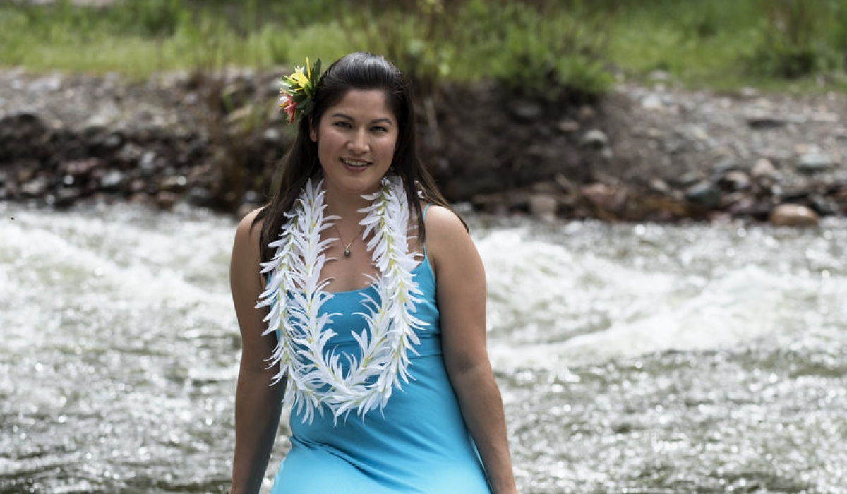A Heart for Hula 18