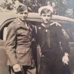 WWII Heroes at Home and Abroad