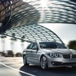 BMW 528i with xDrive 2