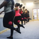 Barre B Offers Yoga, Barre, and Cardio in New SoFu Studio