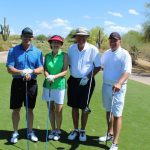 Delta Dental of Arizona Foundation's Golf4Smiles Tournament