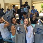 Chandler High School Celebrates Honors Scholars 1