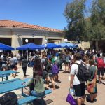 Chandler High School Celebrates Honors Scholars