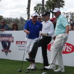 Celebrity Championship Golf Tournament 8