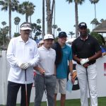 Celebrity Championship Golf Tournament 5