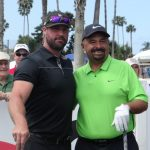 Celebrity Championship Golf Tournament 2