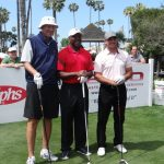 Celebrity Championship Golf Tournament 3