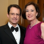 UCSD Spark Gala Ignites Fight Against Cancer 10