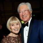 UCSD Spark Gala Ignites Fight Against Cancer 6