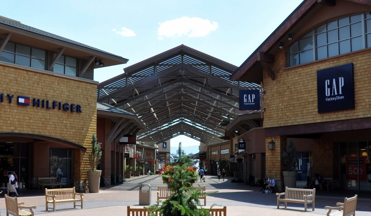 Outlets at Traverse Mountain's Sure-Fire Plan for Back-to-School Shopping