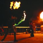 Dance of the Sacred Fire Lights Up the Night 2