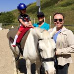 Ride On: Healing with Horses