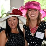 Derby Day 2016: Hats on for the Kids 4