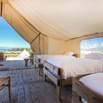Glamping at Conestoga Ranch 6