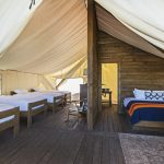 Glamping at Conestoga Ranch 5
