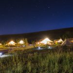 Glamping at Conestoga Ranch 4