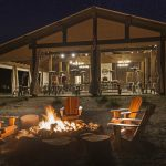 Glamping at Conestoga Ranch 3