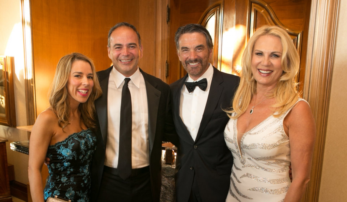 Rady Children's Hospital's Broadway Nights Gala 8