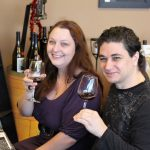 Sant Wines Pair with Chocolates to Wow Palates 1