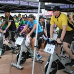 Pedal for a Purpose Benefits CUSD Programs 8