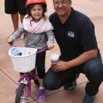 Pedal for a Purpose Benefits CUSD Programs 1